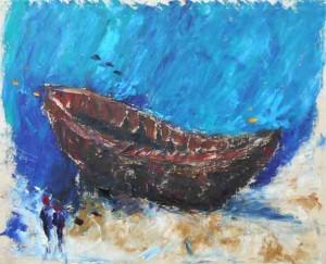 L'arche de Noé... après le naufrage